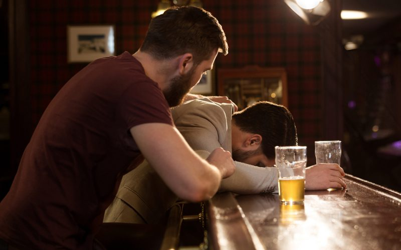 alcoholproblemen-sinclair methode